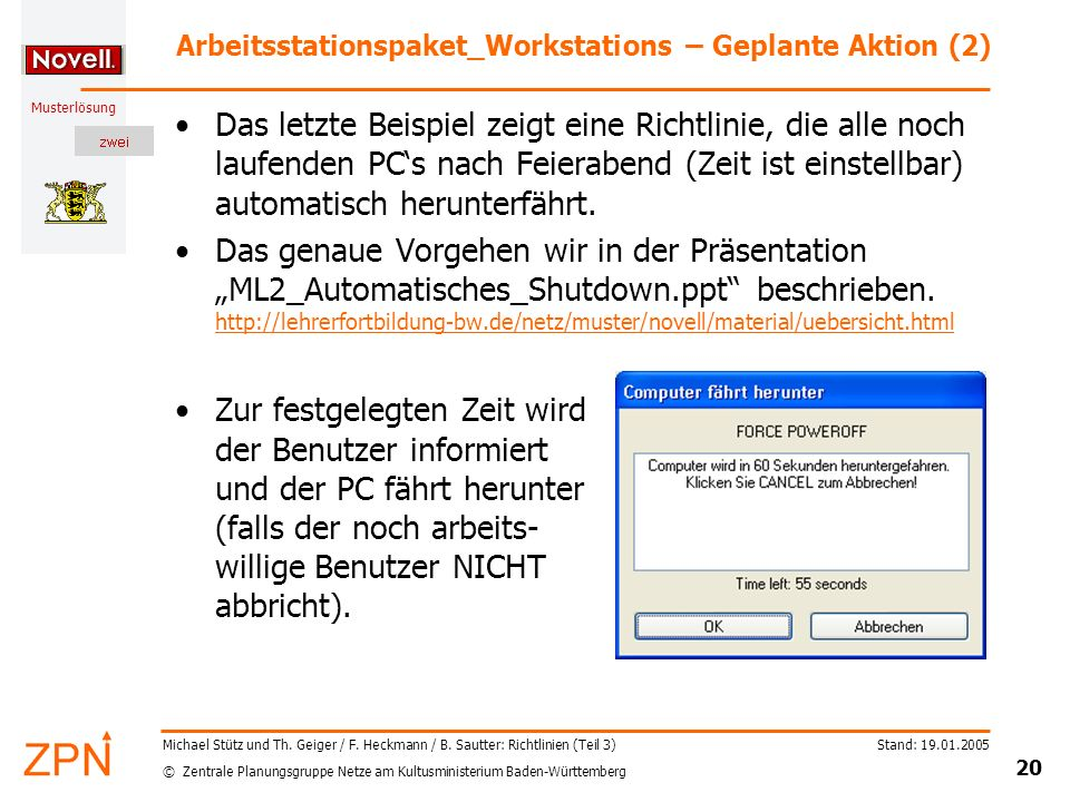 Arbeitsstationspaket_Workstations – Geplante Aktion (2)
