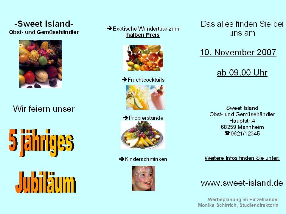 Gemüse Flyer 1