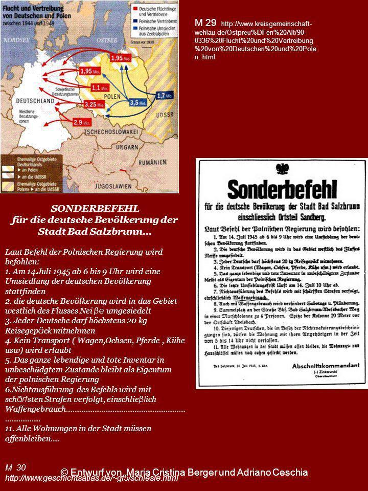für die deutsche Bevölkerung der Stadt Bad Salzbrunn…
