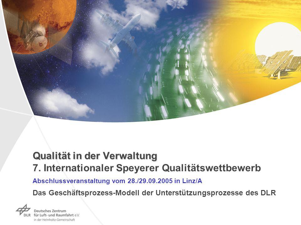 Qualität in der Verwaltung 7