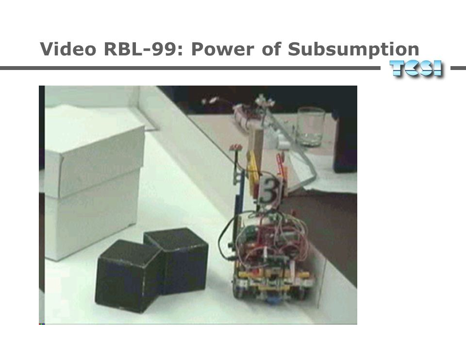 Video RBL-99: Power of Subsumption