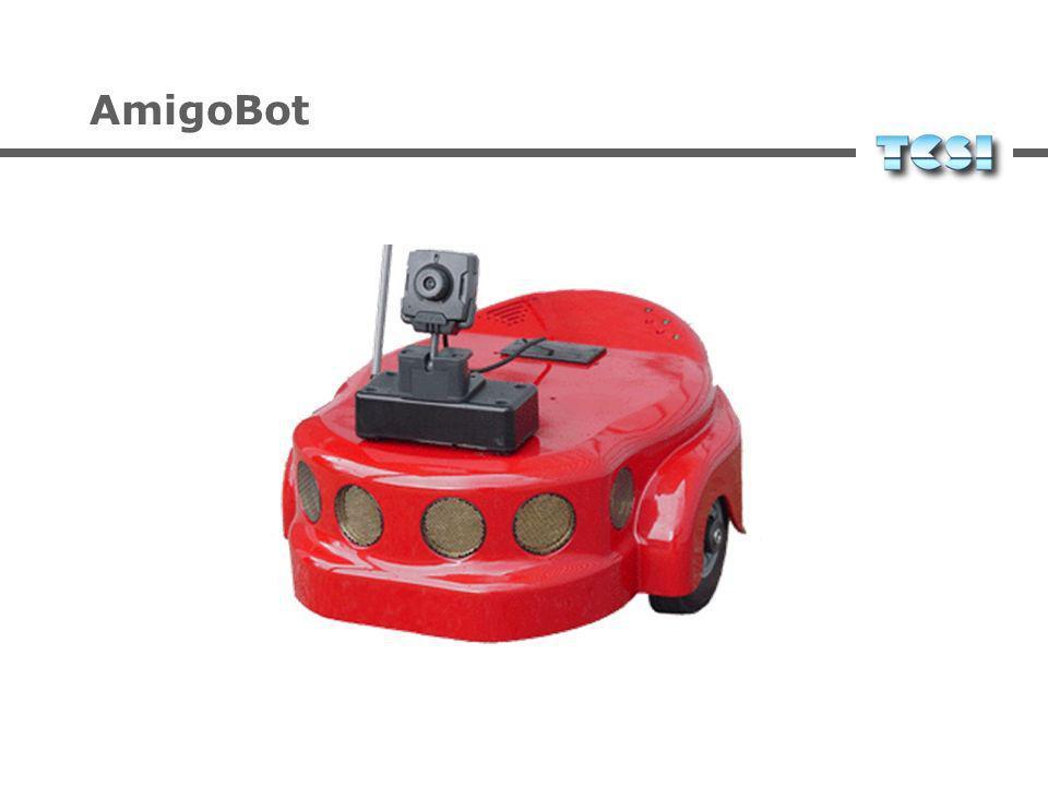 AmigoBot