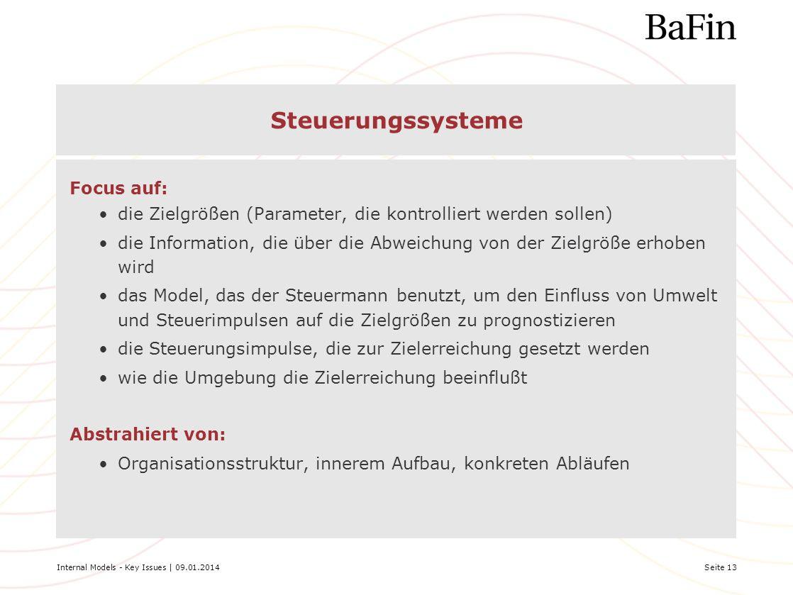 Steuerungssysteme Focus auf: