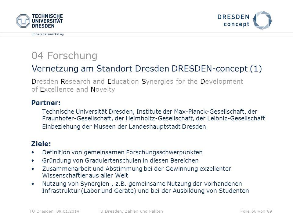 04 Forschung Vernetzung am Standort Dresden DRESDEN-concept (1)