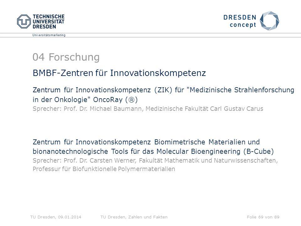 04 Forschung BMBF-Zentren für Innovationskompetenz