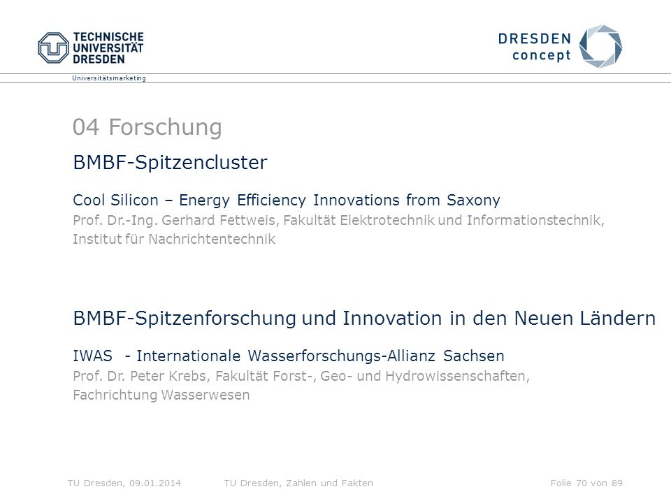 04 Forschung BMBF-Spitzencluster