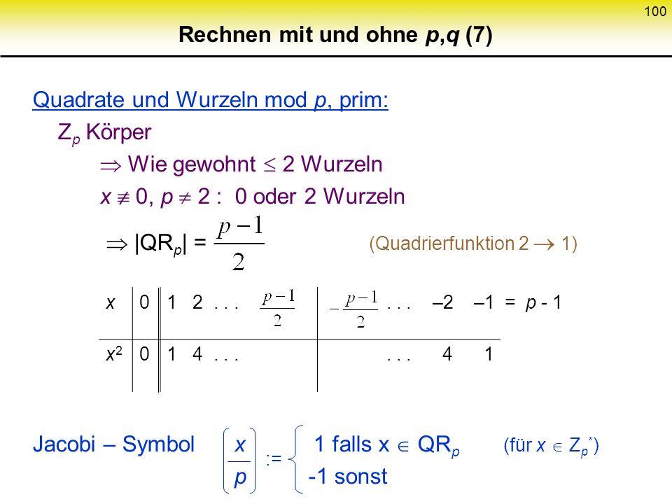 Rechnen mit und ohne p,q (7)