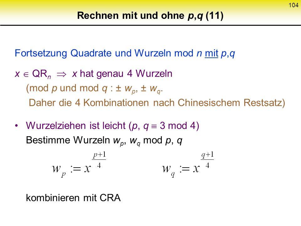 Rechnen mit und ohne p,q (11)