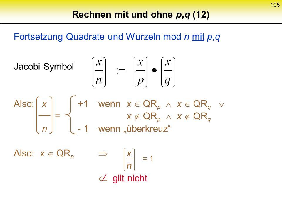 Rechnen mit und ohne p,q (12)