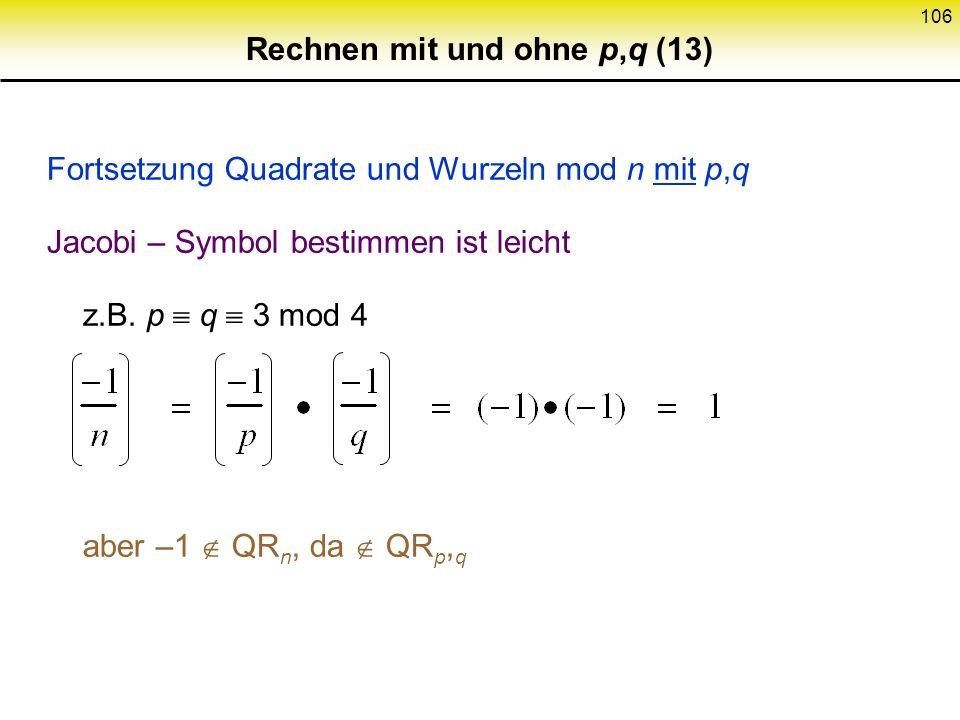 Rechnen mit und ohne p,q (13)