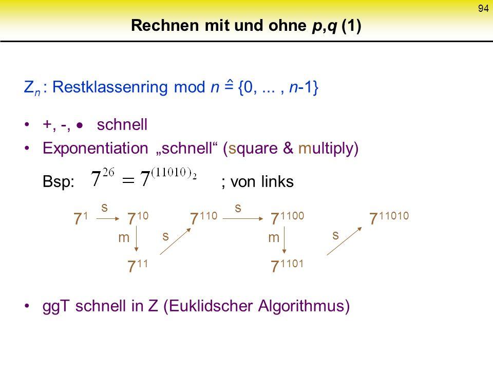 Rechnen mit und ohne p,q (1)