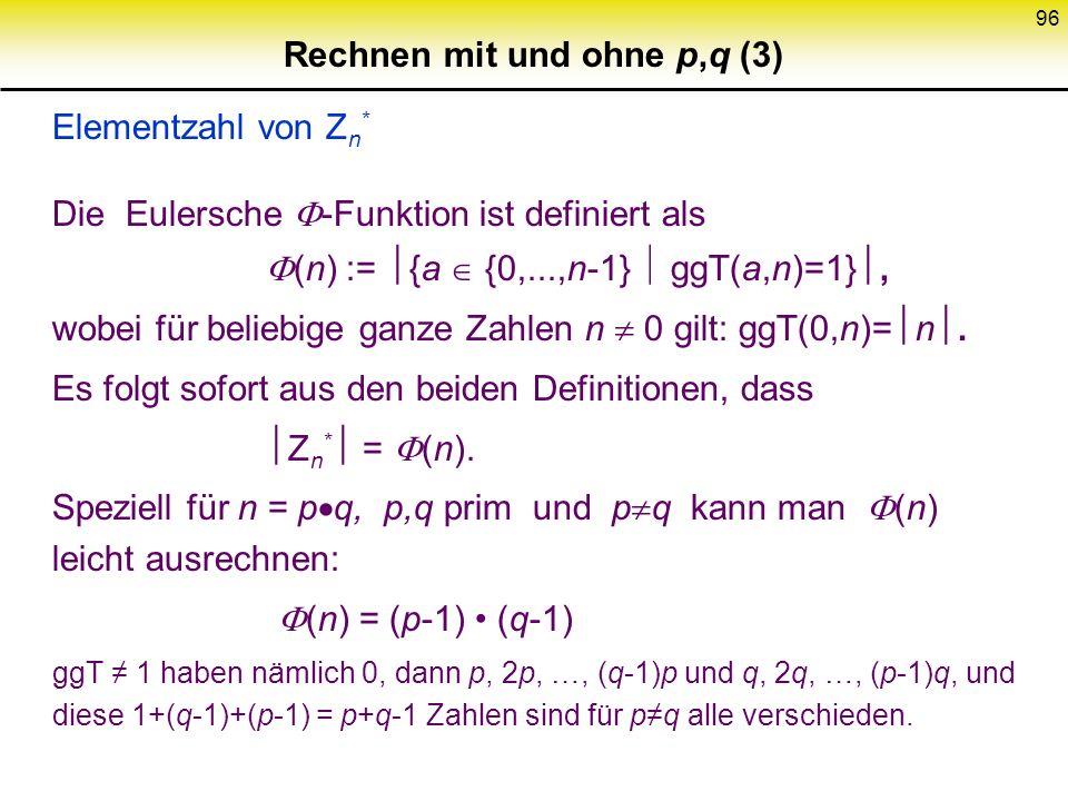 Rechnen mit und ohne p,q (3)