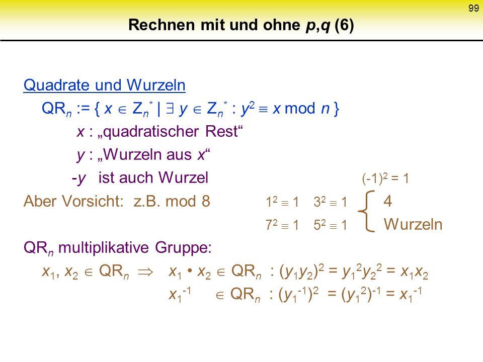 Rechnen mit und ohne p,q (6)