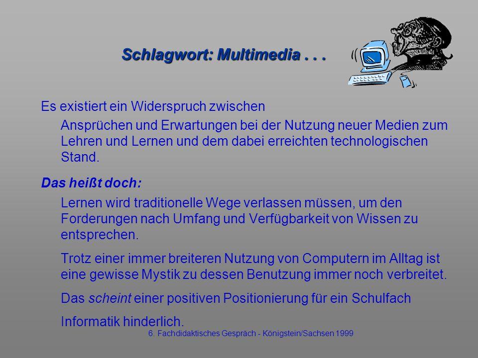 Schlagwort: Multimedia . . .