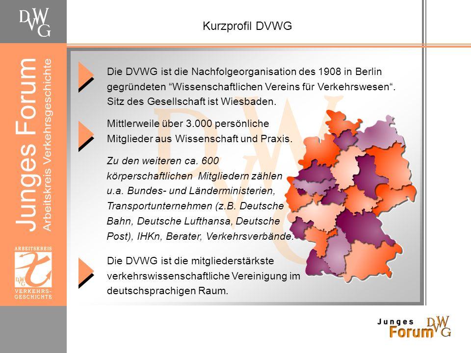 Kurzprofil DVWG