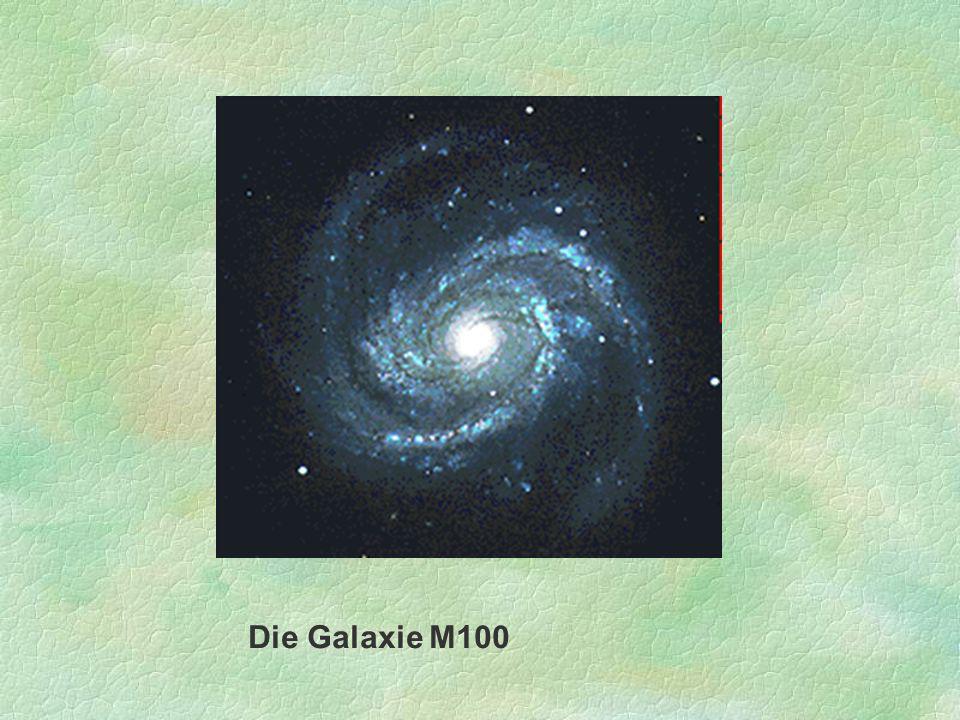 Die Galaxie M100