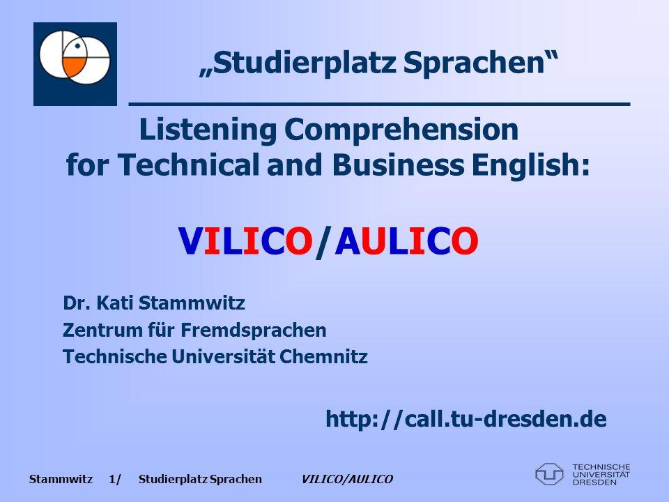"""""""Studierplatz Sprachen"""