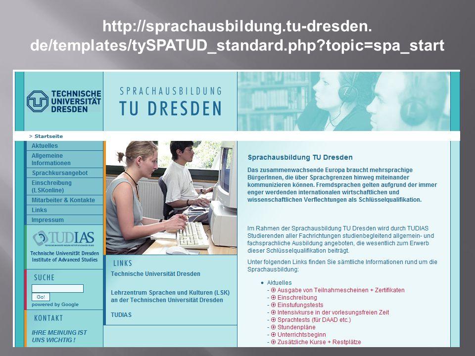 http://sprachausbildung. tu-dresden. de/templates/tySPATUD_standard