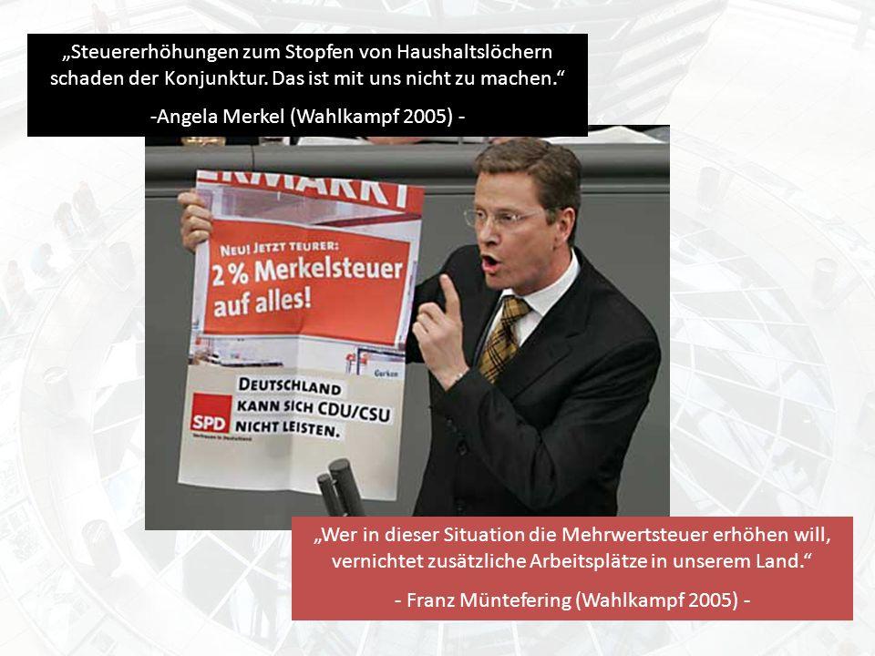Angela Merkel (Wahlkampf 2005) -
