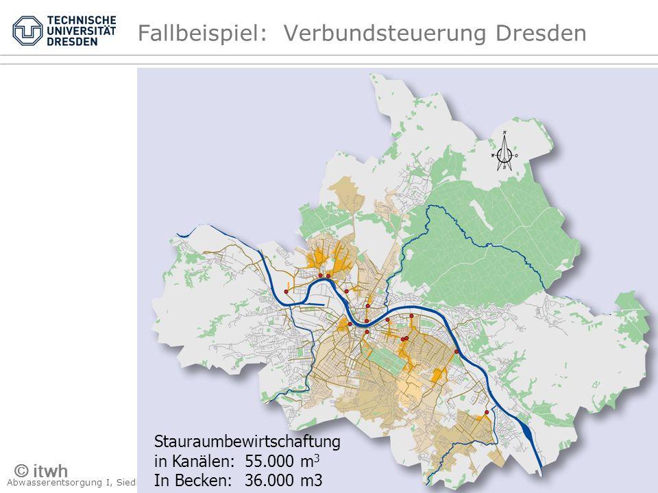 Fallbeispiel: Verbundsteuerung Dresden