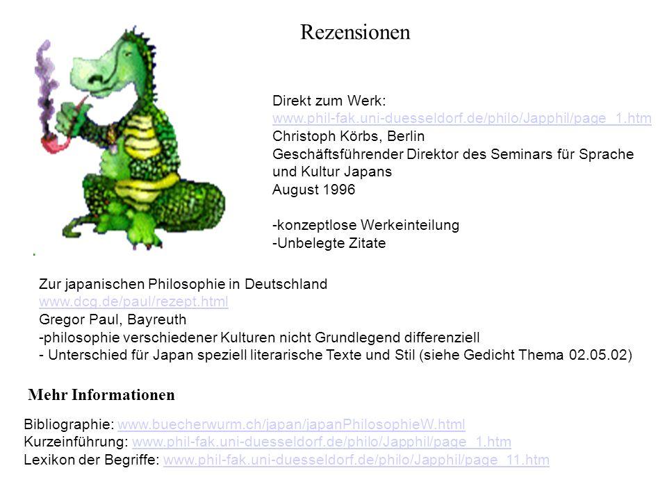 Rezensionen Mehr Informationen Direkt zum Werk: