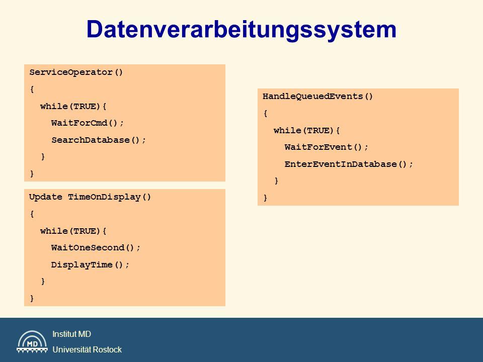 Datenverarbeitungssystem