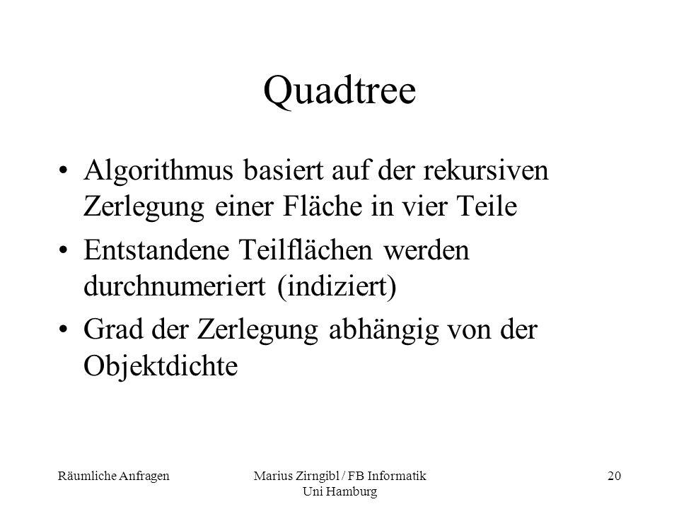 Marius Zirngibl / FB Informatik Uni Hamburg