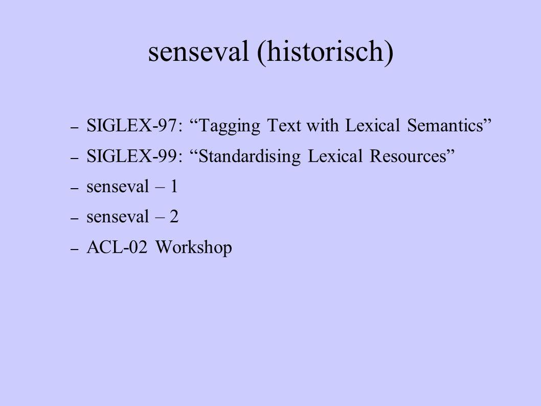 senseval (historisch)