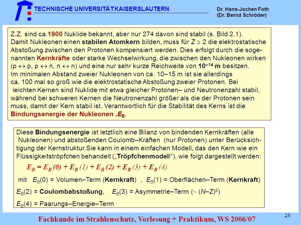 EB = EB (0) + EB (1) + EB (2) + EB (3) + EB (4)