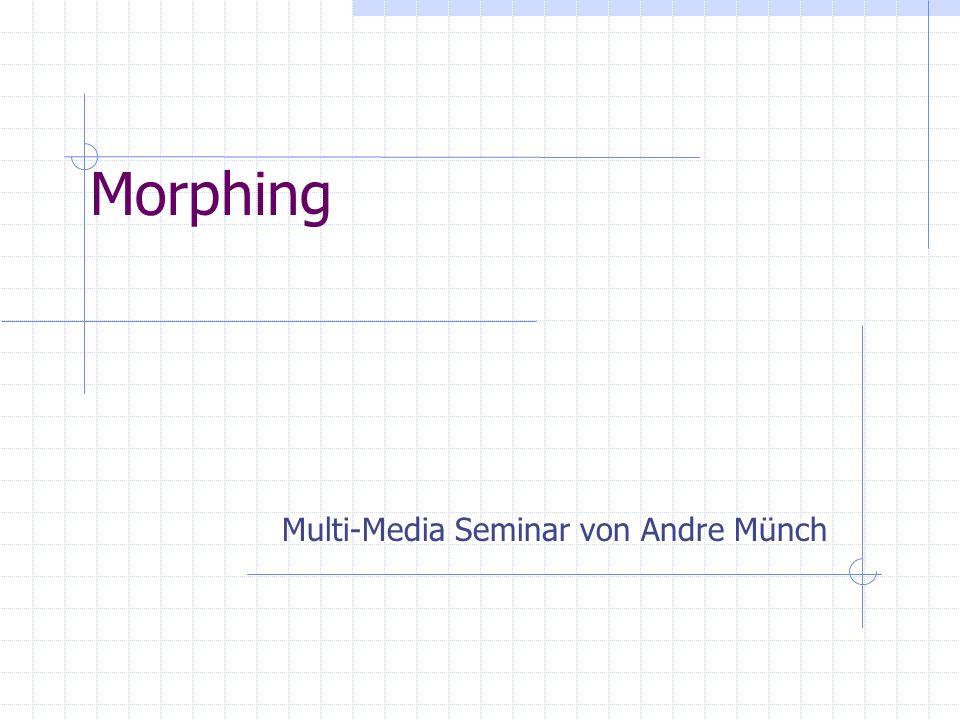 Multi-Media Seminar von Andre Münch
