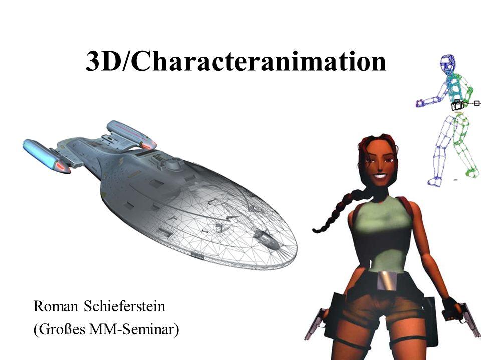 3D/Characteranimation