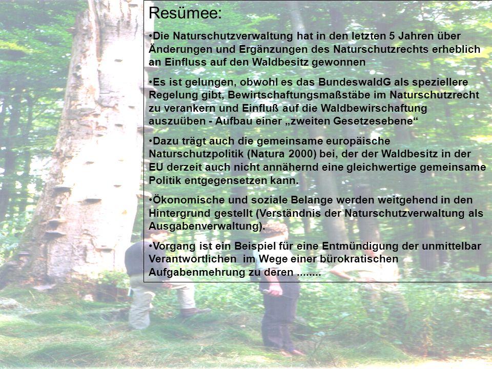 Resümee: