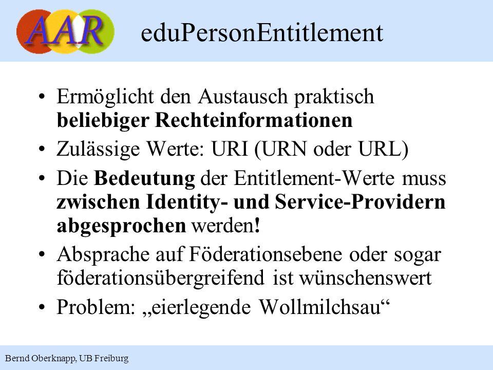 eduPersonEntitlement