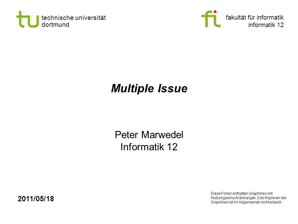 Peter Marwedel Informatik 12