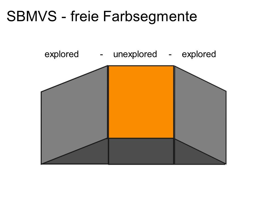 SBMVS - freie Farbsegmente