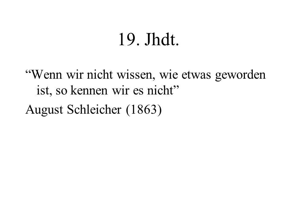19. Jhdt.