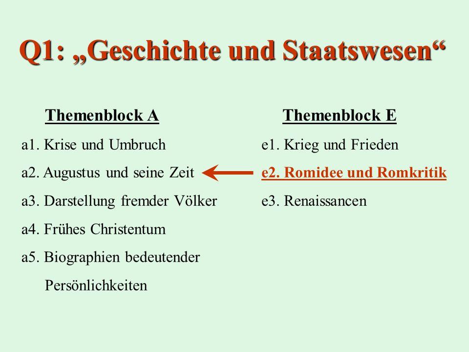 """Q1: """"Geschichte und Staatswesen"""
