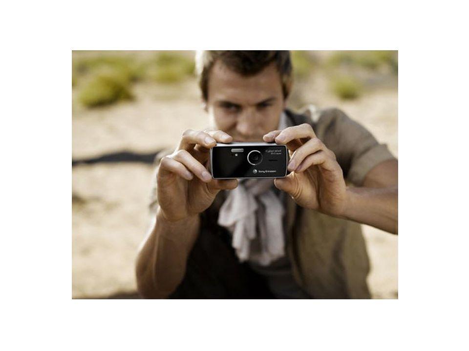 Man könnte sagen, dass die Eastman-Kodak-Kamera von Handy-Kameras abgelöst wurde