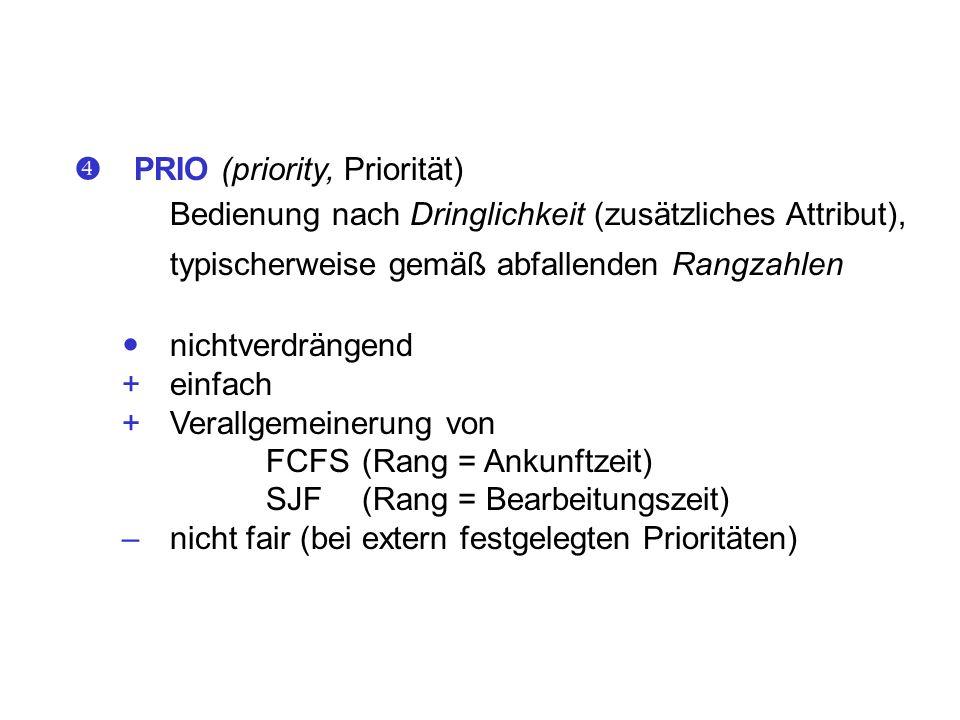  PRIO (priority, Priorität)