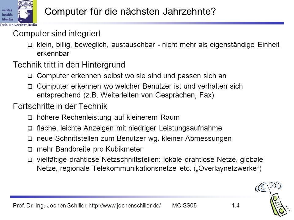 Computer für die nächsten Jahrzehnte