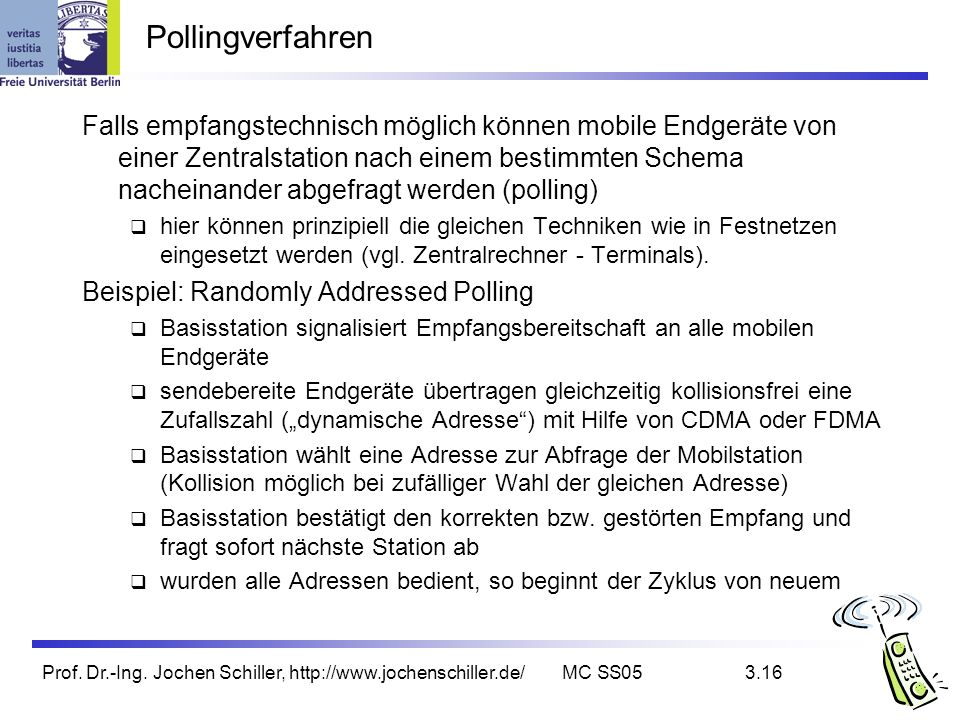 Pollingverfahren