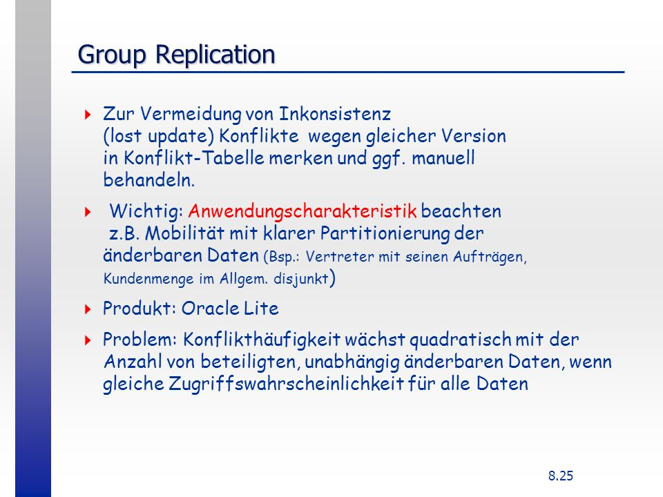 Group Replication