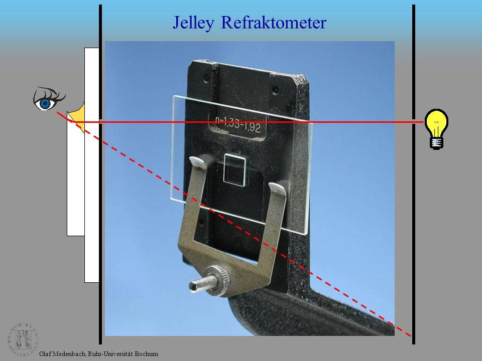 Jelley Refraktometer