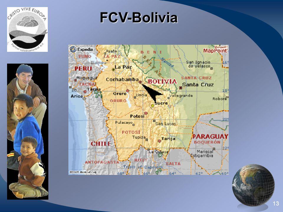 FCV-Bolivia