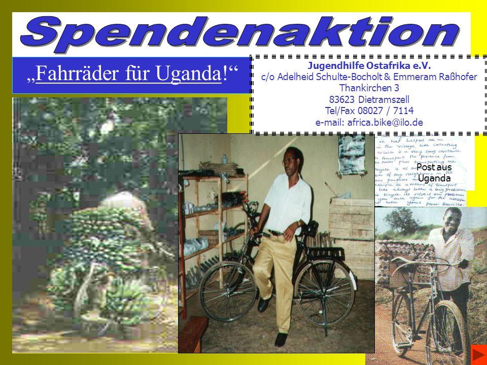 Jugendhilfe Ostafrika e.V.