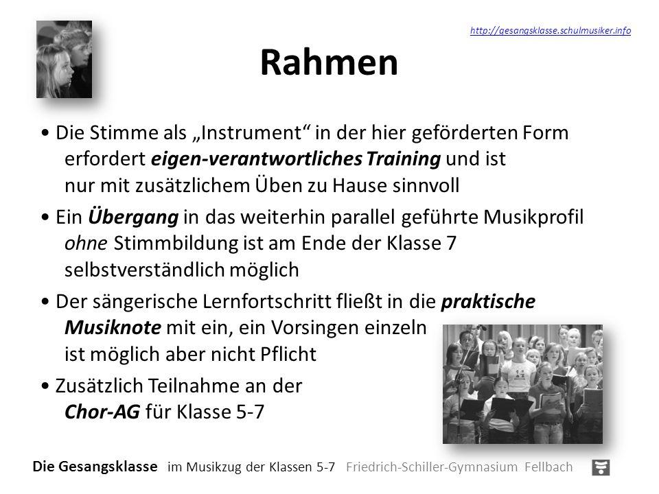 Rahmen http://gesangsklasse.schulmusiker.info.