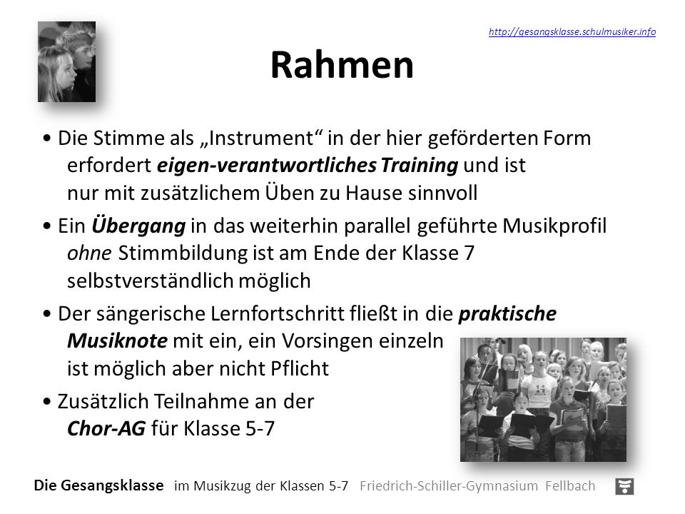 Rahmenhttp://gesangsklasse.schulmusiker.info.