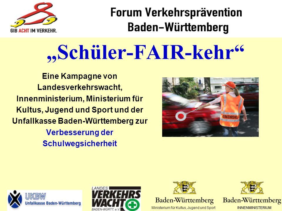 """Schüler-FAIR-kehr"