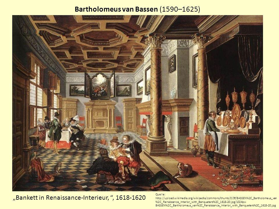 Bartholomeus van Bassen (1590–1625)