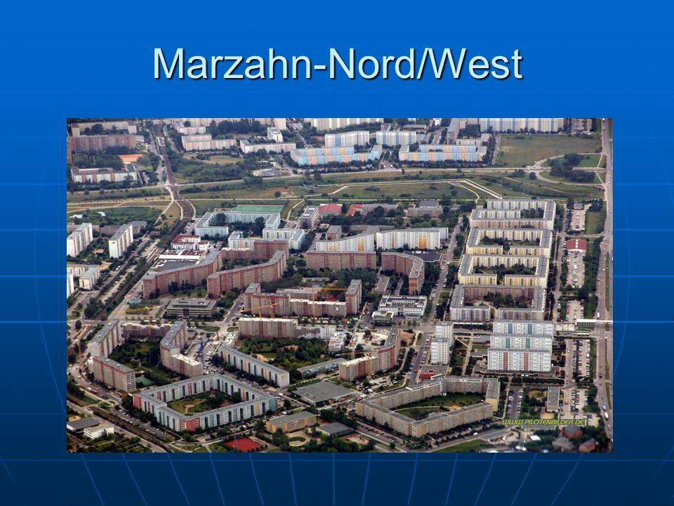 Marzahn-Nord/West